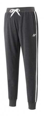 Yonex Spodnie Mens Sweat 0014 Charcoal